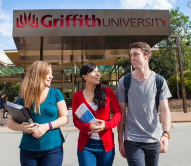 1101IBA – Management Concepts – Griffith University – Bachelor Management